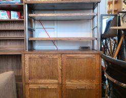 journal standard Furniture / ジャーナルスタンダードファニチャー BRISTOL KITCHEN BOARD / ブリストル キッチンボード 食器棚 インダストリアル