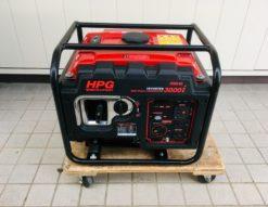 WAKITA*インバーター発電機(HPG3000i)買取しました!