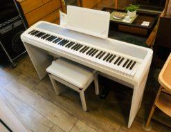 KORG*電子ピアノ(B1)買取しました!