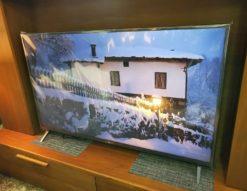 LG エレクトロニクスジャパン 55型 55インチ 55v 4Kテレビ 液晶テレビ 4Kチューナー内蔵 NETFLIX ネットフリックス YouTube 無線LAN内蔵 大型テレビ 2020年製 展示品 美品