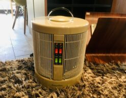 暖話室*遠赤外線パネルヒーター(1000型H)買取しました!