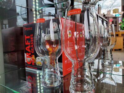 SPIEGELAU シュピゲラウ CRAFT BEER GLASSES クラフトビールグラス ペアグラス ビールグラス ペアセット ドイツ グラスブランド IPA インディア・ペール・エール ドイツの名門 おしゃれ おしゃれグラス 晩酌 おススメ 箱入り 新品 未使用