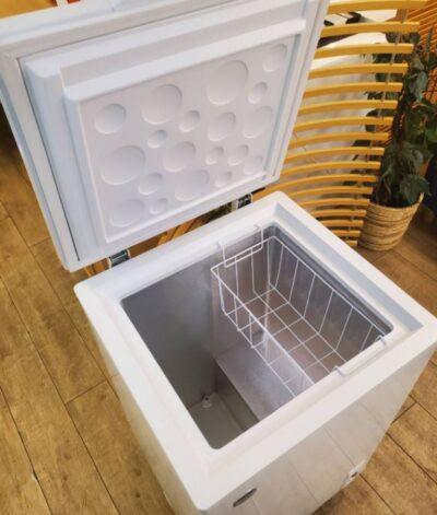 haier ハイアール 1ドア冷凍庫 103L冷凍庫 コンパクトフリーザー 冷凍 2019年 きれい 超美品 100L コンパクトタイプ 上開き式 チェスト式 上開きタイプ 取り出しやすい 見やすい 省エネ オススメ ストッカー 冷凍ストッカー 省スペース 食品ストッカー 保存庫 リサイクルショップ リサイクル 再良市場 天白区 名東区 買取 出張買取 販売 配送 売ります 買います 高価買取 LINE見積 ライン見積 写真見積