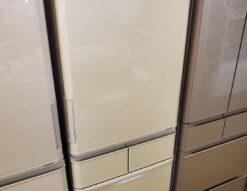 未使用品 SHARP シャープ 412L 5ドア 冷蔵庫 2020年製 未使用 プラズマクラスター どっちもドア 省エネ 大容量 美品 キレイ 超美品 おススメ 1点もの 早い者勝ち 新品