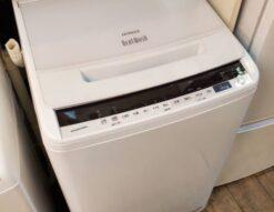 HITACHI 日立 BEAT WASH ビートウォッシュ 2020年製 10.0㎏ 10㎏ 洗濯機 タテ型 上開き 簡易乾燥機能 自動おそうじ 103L ナイアガラビート洗浄 高年式 美品 おススメ お値打ち 全自動洗濯機 20年製