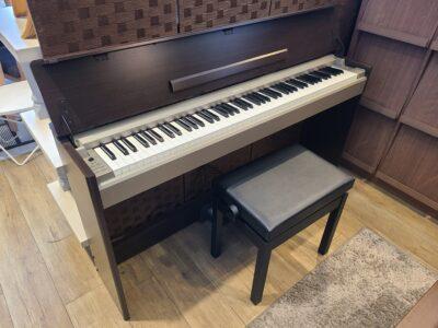YAMAHA / ヤマハ ARIUS / アリウス 電子ピアノ YDP-S31 デジタルピアノ