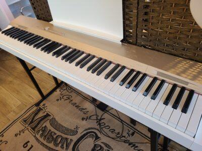 CASIO / カシオ Privia / プリヴィア 電子ピアノ 88鍵盤 PX-160 デジタルピアノ