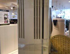 【未使用品】 CORONA / コロナ 1.8kw ウインドエアコン 窓用エアコン CW-1818 2018年製