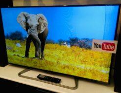 SHARP*50型液晶TV(LC-50W30,2016年製)買取しました!