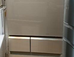 panasonic パナソニック パーシャル搭載 2018年製 406L冷蔵庫