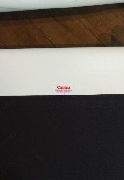 Cassina-ixc カッシーナ ブランド家具 リビング家具 オットマン付き 1シーターソファ