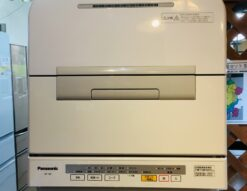 Panasonic*食器洗い乾燥機(NP-TM9,2017年製)買取しました!