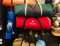 『キャンプ用品』強化買取しました!