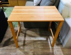 無印良品*折りたたみテーブル(パイン材)買取しました!