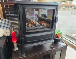 Dimplex / ディンプレックス 暖炉型ヒーター オプティミスト ピアモント 電気暖炉 PMN12J