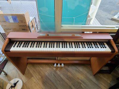 CASIO / カシオ Privia / プリヴィア 電子ピアノ 88鍵 デジタルピアノ PX-720C