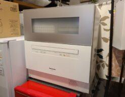Panasonic / パナソニック 食器洗い乾燥機 食洗機 2019年製 NP-TH2