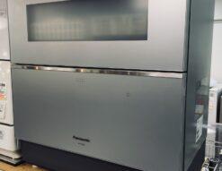 Panasonic*食器洗い乾燥機(NP-TZ200,2019年製)買取しました!