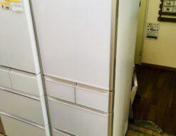 HITACHI*401L冷蔵庫(R-S4000H,2018年製)買取しました!