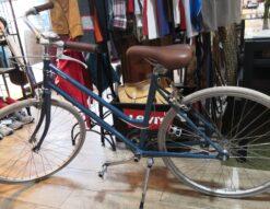 TOKYO BIKE トーキョーバイク シティバイク サイクリング アッシュブルー 自転車 ロードバイク