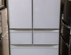 HITACHI Freezer Refrigerator