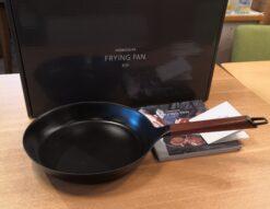VERMICULAR Frying pan 26cm