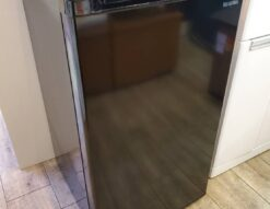 IRISOHYAMA アイリスオーヤマ 60L 1ドア 冷凍庫 2020年製 高年式 アイリス 前開き 引き出し式 美品 中古美品 黒 ブラック 静音 おススメ おすすめ
