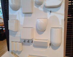 vitra / ヴィトラ Uten.Silo / ウーテンシロ ホワイト デザイナーズ家具 ドロシー・ベッカー