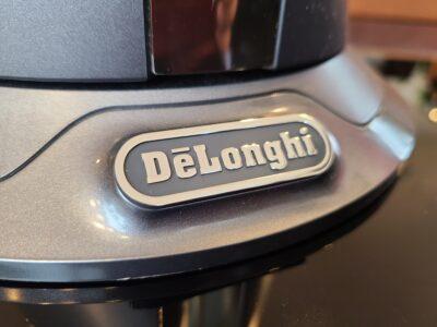 De'Longhi / デロンギ 空気清浄機能付きファン 扇風機 サーキュレーター ファンヒーター 夏冬兼用 HFX85W14C