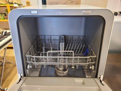 Siroca / シロカ 食器洗い乾燥機 2WAY 食洗機 2020年製 SS-M151