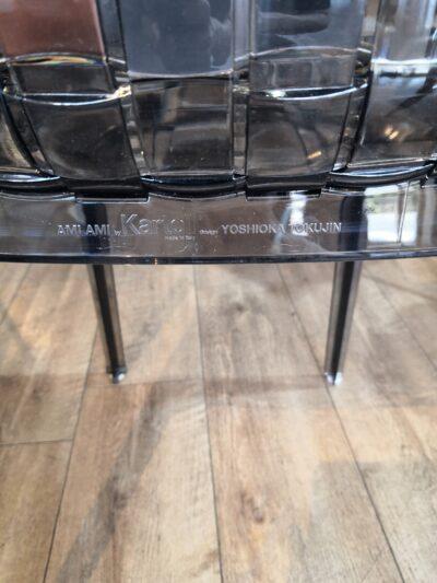 Kartell AmiAmi Chair 3