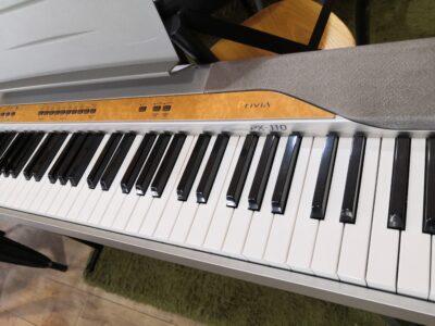 CASIO Privia Electronic Piano Digital