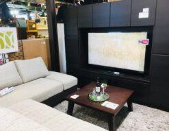 SHARP*4Kハイグレードモデル55型液晶TV(2019年製、4T-C55BLI)買取しました!