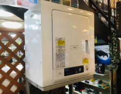 HITACHI*4.0K衣類乾燥機(DX-N40WX,2019年製)買取しました!