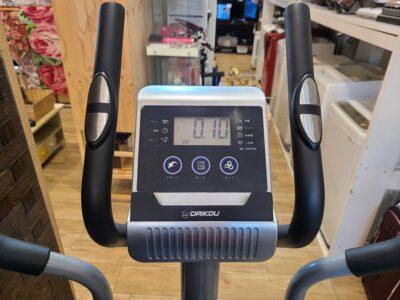 DAIKOU / ダイコー シート付エリプティカルバイク フィットネスバイク CK-8509H