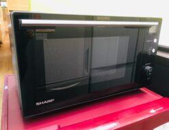 SHARP*電子レンジ(RE-TF17S-B,2020年製)買取しました!