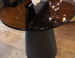 遠藤照明 辺テーブル ウェンジ サイドテーブル