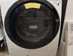 Drum type washer / dryer 10/6