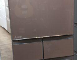 MITSUBISHI ELECTRIC 2017 refrigerator