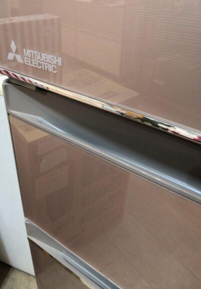MITSUBISHI ELECTRIC 2017 refrigerator 1