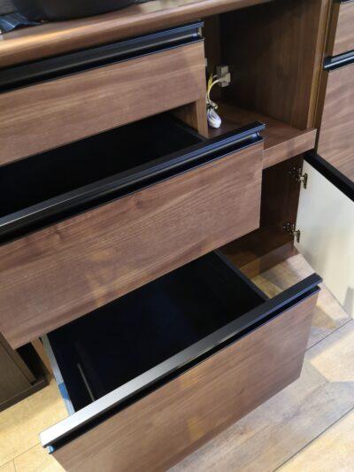 Range board cabinet  2