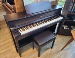 YAMAHA / ヤマハ Clavinova / クラビノーバ 電子ピアノ 88鍵盤 CLP-675 デジタルピアノ ハイスペッククラス