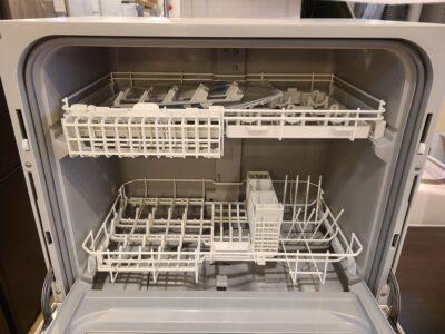 Panasonic パナソニック ナノイーX 食器洗い乾燥機 5人用 エコナビ 食洗機 NP-TZ200 2019年製