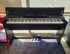 Roland / ローランド 88鍵 電子ピアノ デジタルピアノ DP-990 鍵盤楽器