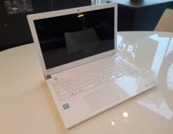 TOSHIBA / 東芝 dynabook 15.6型 ノートパソコン Windows10 P1E4KJEW