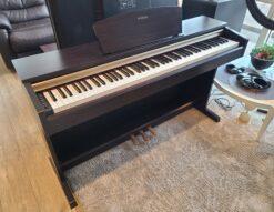 YAMAHA / ヤマハ ARIUS / アリウス 88鍵 電子ピアノ デジタルピアノ YDP-151