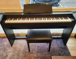 CASIO / カシオ Privia / プリヴィア 88鍵 電子ピアノ デジタルピアノ 2020年製 PX-770