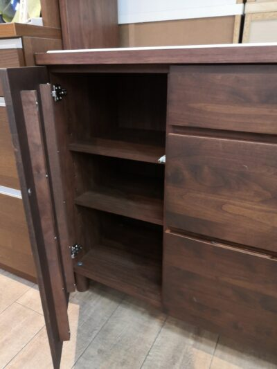 Hotta woodworking Range board 4