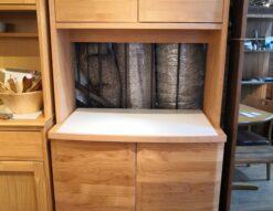 Hotta Woodworking Range board w80 1