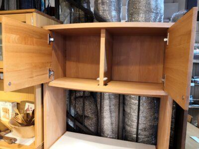 Hotta Woodworking Range board w80 2